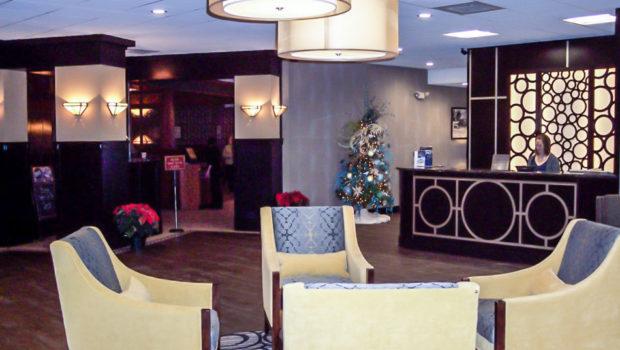 Ramkota Hotel remodel
