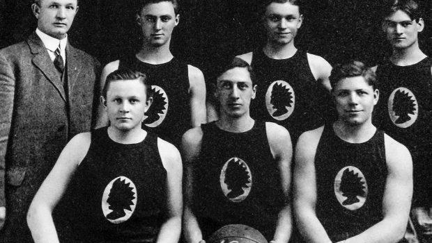 1913 State B Basketball