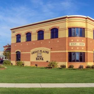 Great Plains Bank HQ