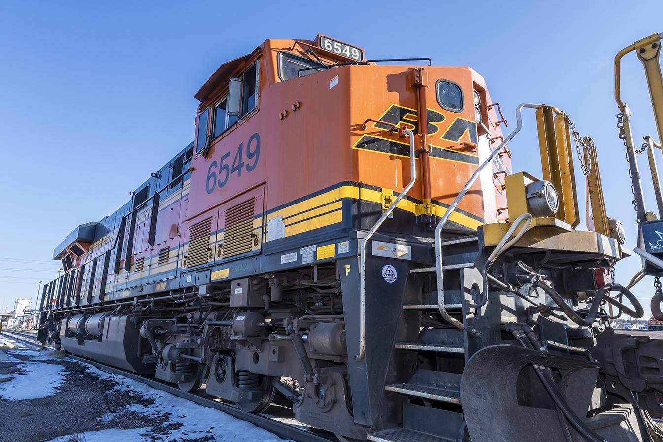 railroad companies