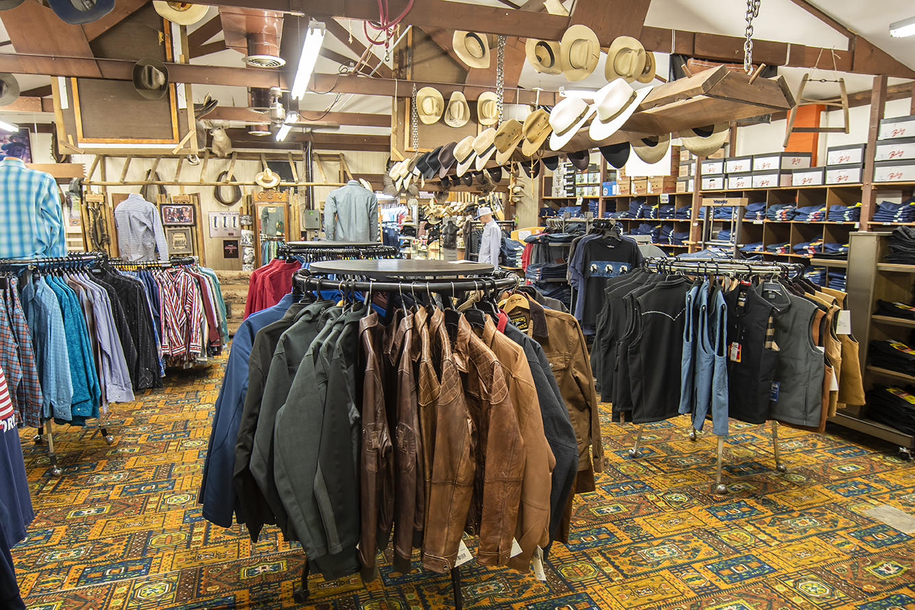 Coolest Store in Aberdeen