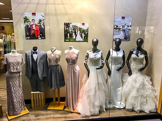 Fuze bridal