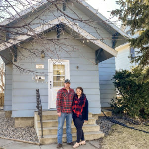 first-time homebuyers in Aberdeen