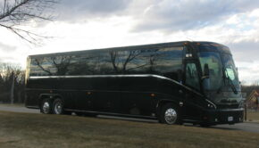 Charters and Tours